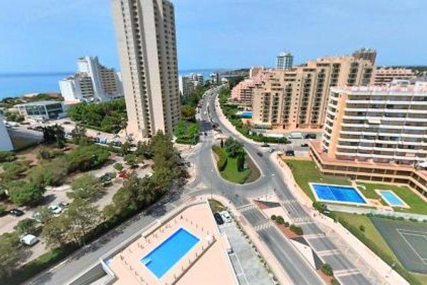 Apartamentos Turisticos Rocha Tower 5 - фото 16