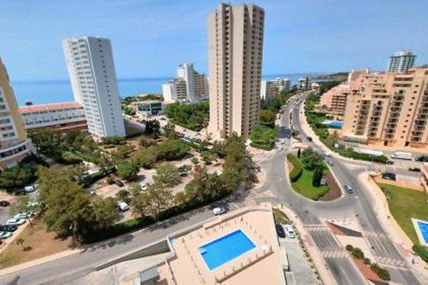 Apartamentos Turisticos Rocha Tower 5 - фото 17