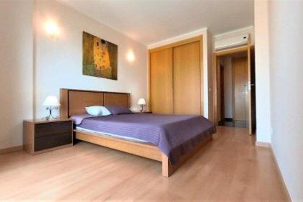Apartamentos Turisticos Rocha Tower 5 - фото 20