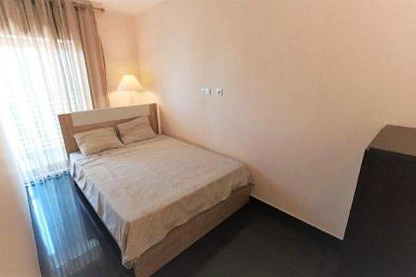 Apartamentos Turisticos Rocha Tower 5 - фото 21