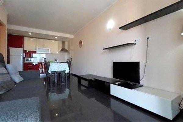 Apartamentos Turisticos Rocha Tower 5 - фото 3