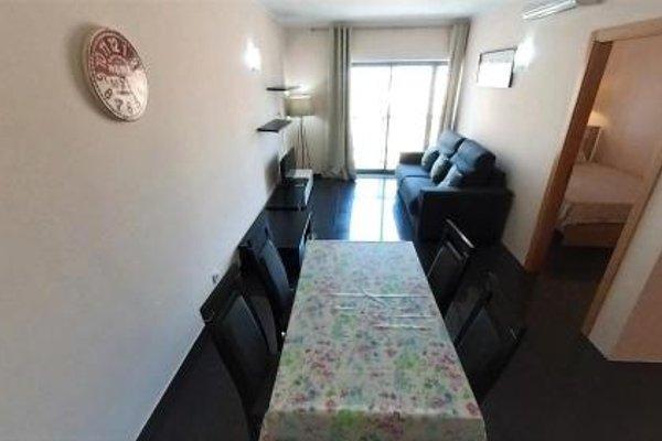 Apartamentos Turisticos Rocha Tower 5 - фото 4