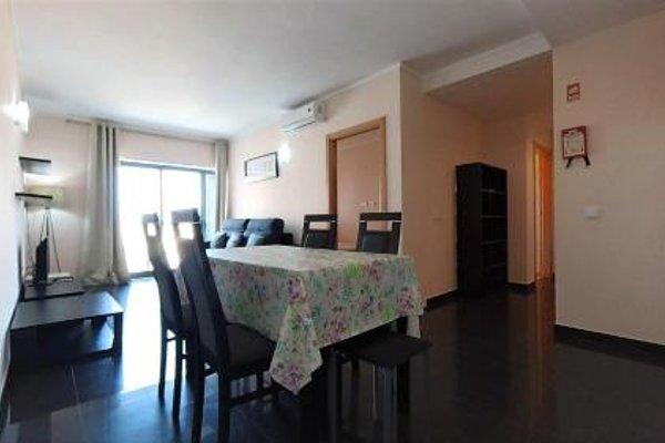 Apartamentos Turisticos Rocha Tower 5 - фото 5