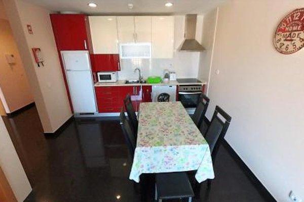 Apartamentos Turisticos Rocha Tower 5 - фото 6