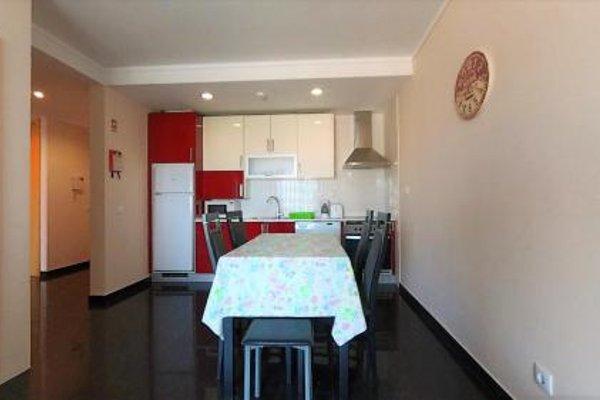 Apartamentos Turisticos Rocha Tower 5 - фото 7