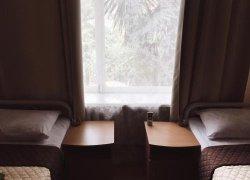 На Комсомольской Хостел фото 2