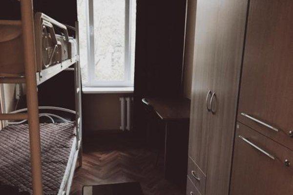 На Комсомольской Хостел - 14