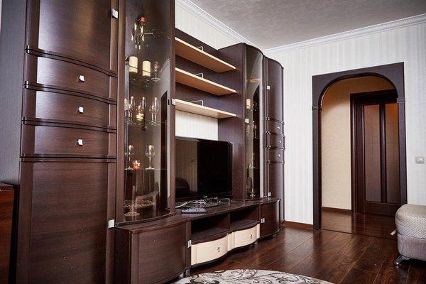 Квартира Энгельса - фото 11