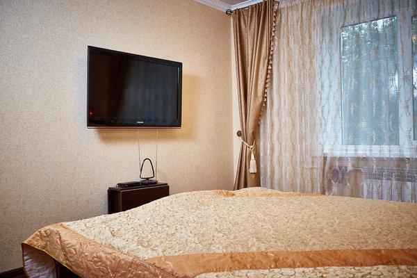 Квартира Энгельса - фото 4