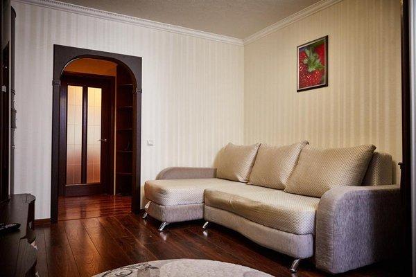 Квартира Энгельса - фото 5