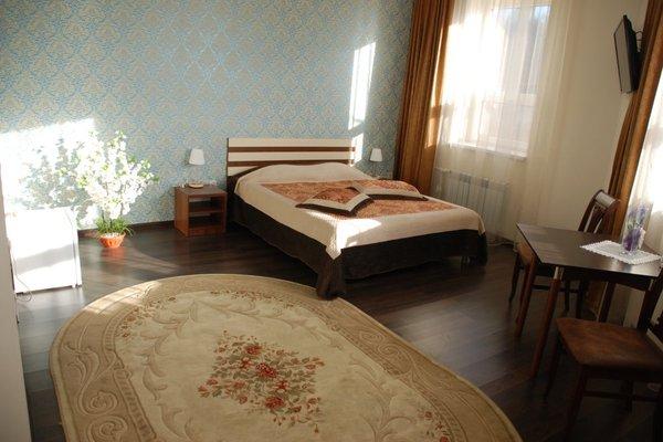 Гостиница Марсель - фото 50