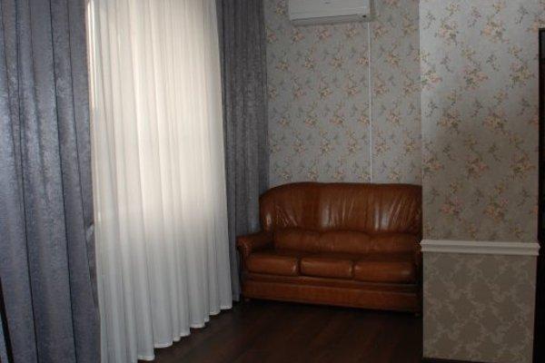 Гостиница Марсель - фото 11