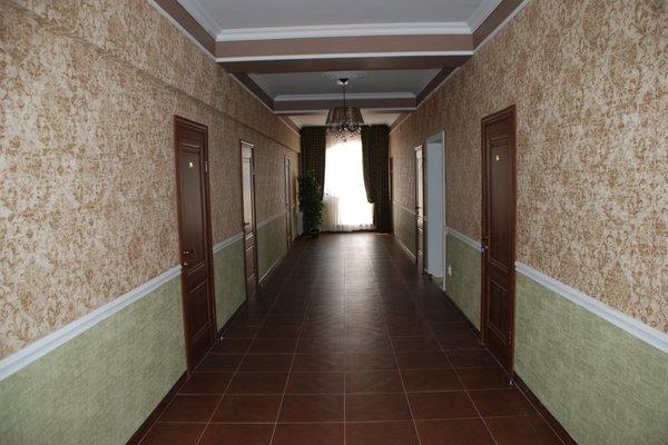 Гостиница Марсель - фото 16
