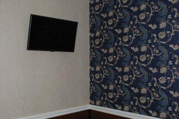 Гостиница Марсель - фото 19