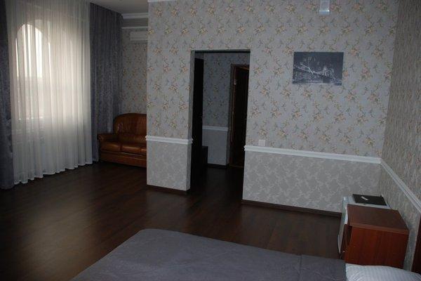 Гостиница Марсель - фото 22