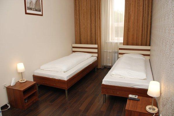 Гостиница Марсель - фото 3