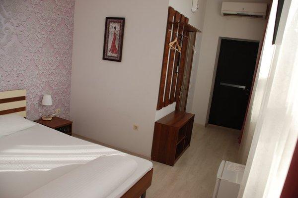 Гостиница Марсель - фото 4