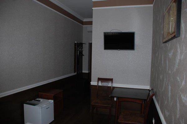 Гостиница Марсель - фото 6