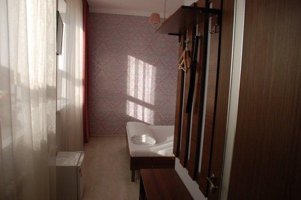 Гостиница Марсель - фото 8