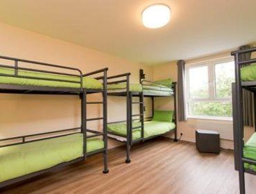 Hostel YHA Liverpool