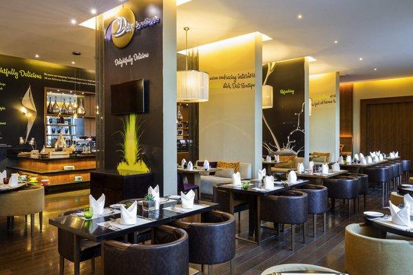 Novotel Suites Dubai Mall of the Emirates - фото 10