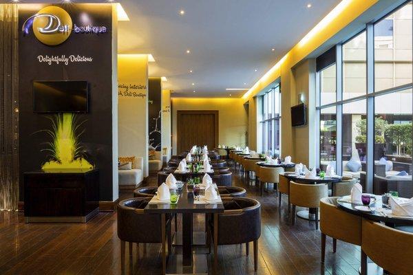 Novotel Suites Dubai Mall of the Emirates - фото 11