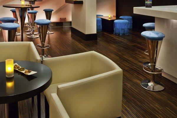 Novotel Suites Dubai Mall of the Emirates - фото 13