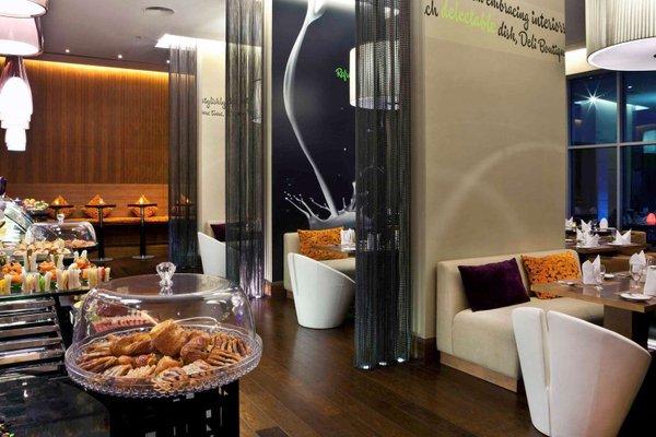 Novotel Suites Dubai Mall of the Emirates - фото 15