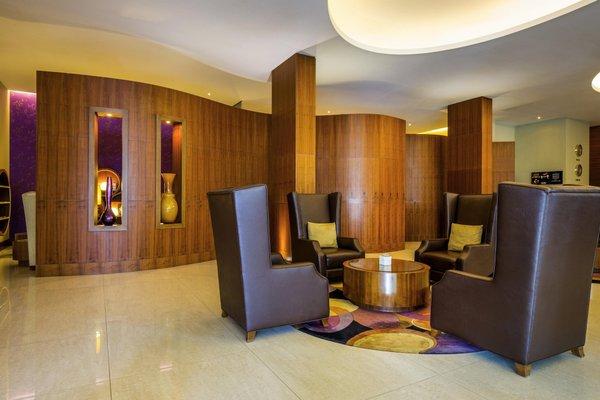 Novotel Suites Dubai Mall of the Emirates - фото 17