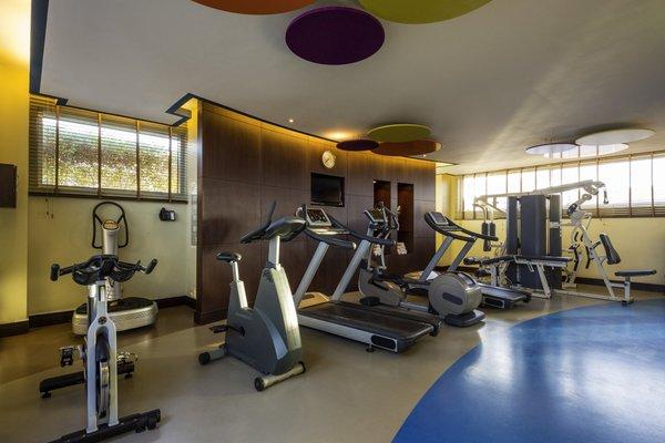 Novotel Suites Dubai Mall of the Emirates - фото 19