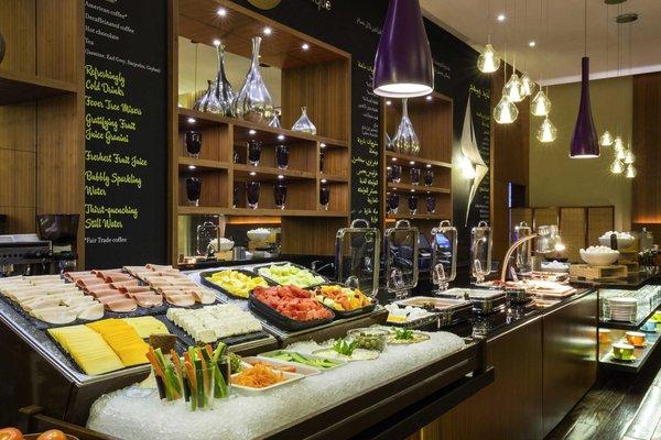 Novotel Suites Dubai Mall of the Emirates - фото 9
