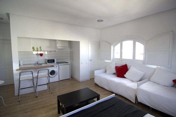 Torreon Sol Apartment - 11