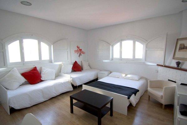 Torreon Sol Apartment - 4