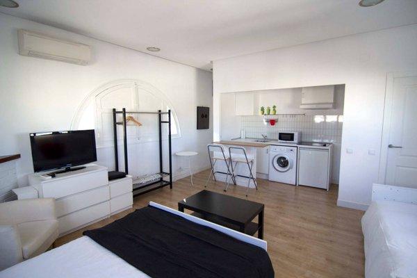Torreon Sol Apartment - 5