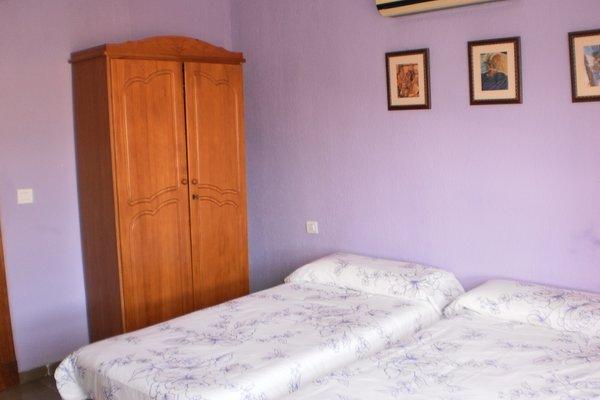 Apartamento Aben Humeya - фото 11