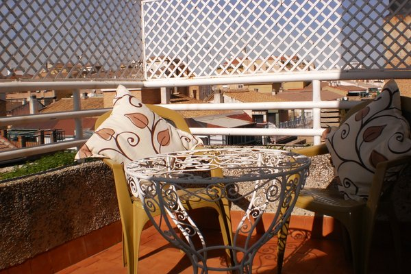 Apartamento Aben Humeya - фото 12