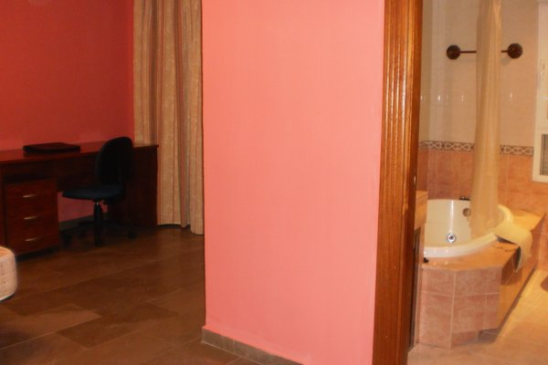 Apartamento Aben Humeya - фото 6