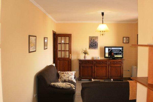 Apartamento Aben Humeya - фото 9