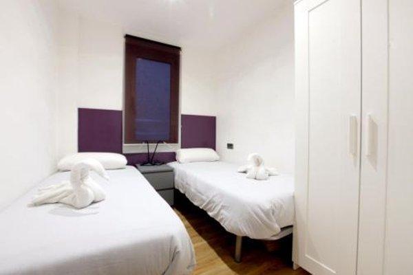 Apartment Park&Beach Deluxe - 10