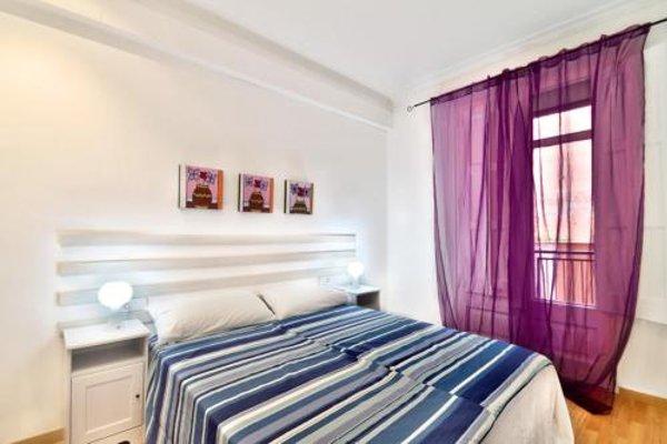 Apartment Gaudi XL - фото 19