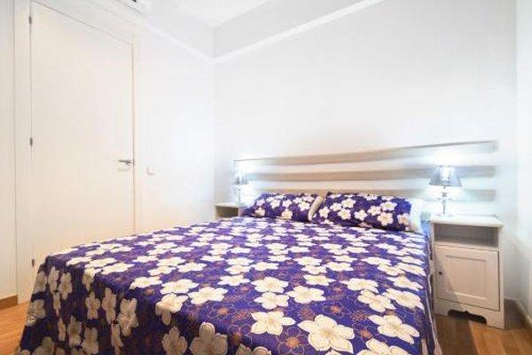 Apartment Gaudi XL - фото 10