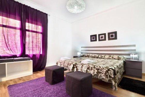Apartment Gaudi XL - фото 11