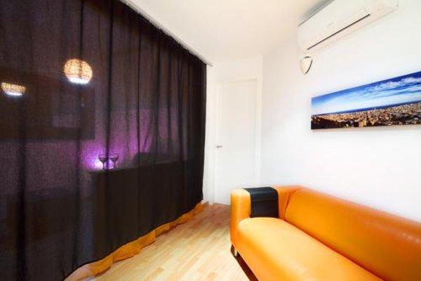 Apartment Gaudi XL - фото 12