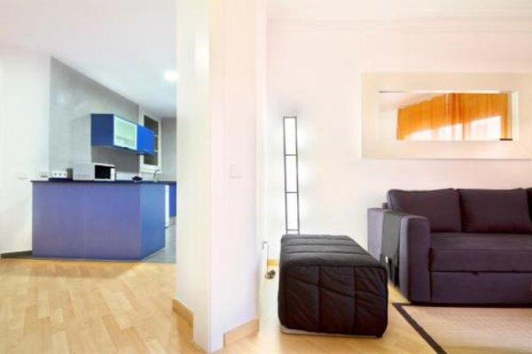Apartment Gaudi XL - фото 13