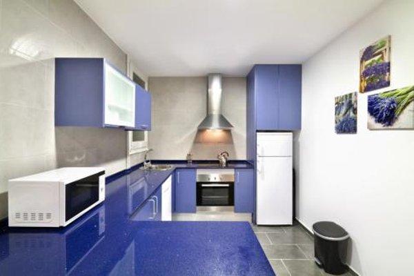 Apartment Gaudi XL - фото 14