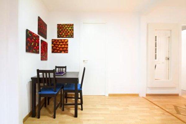 Apartment Gaudi XL - фото 15