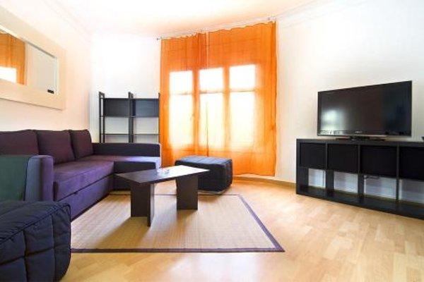 Apartment Gaudi XL - фото 17