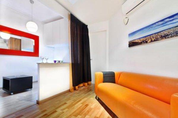 Apartment Gaudi XL - фото 4