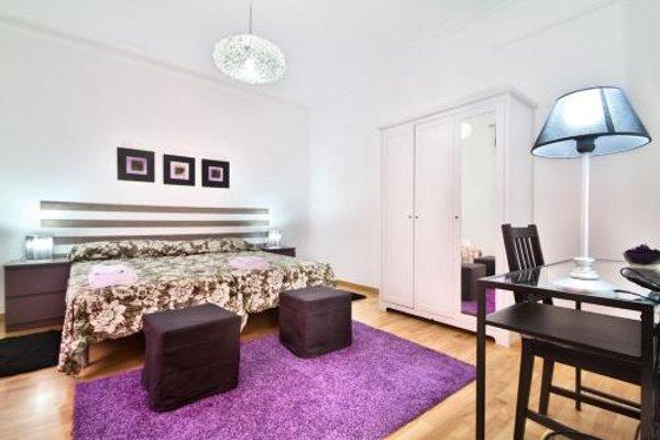 Apartment Gaudi XL - фото 9