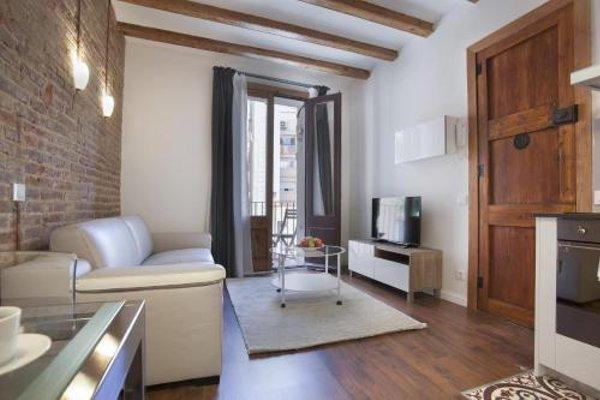Tendency Apartments - Sagrada Familia - фото 18